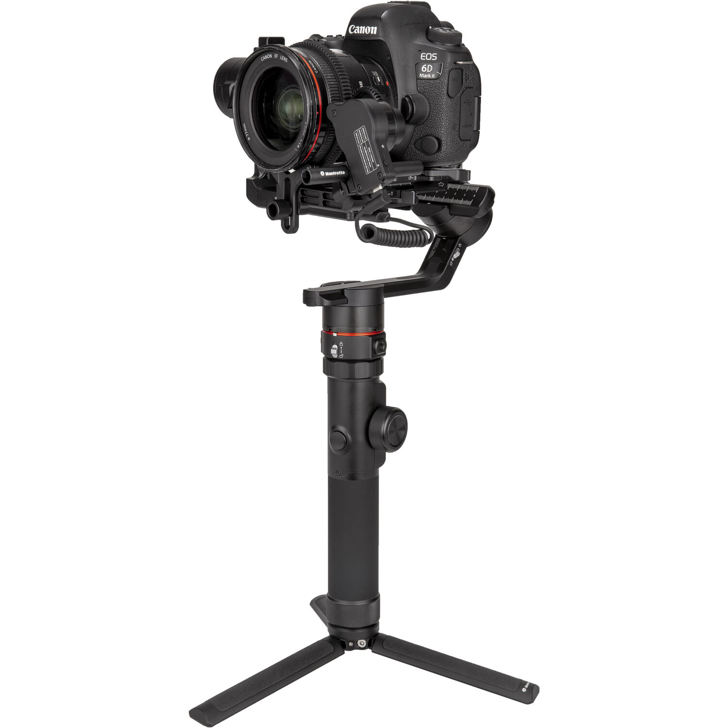 MANFROTTO Gimbal 460 Pro Kit Black
