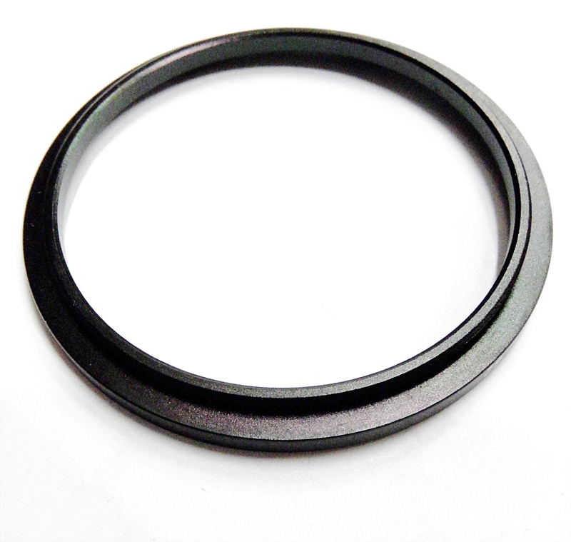 Redukce na filtr 52/49 černá