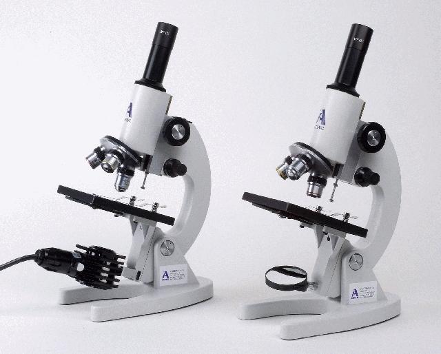 ARSENAL HUBERT I  mikroskop