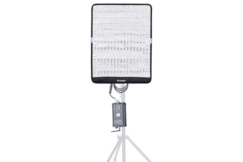 FOMEI LED ROLL RGB 100 DMX