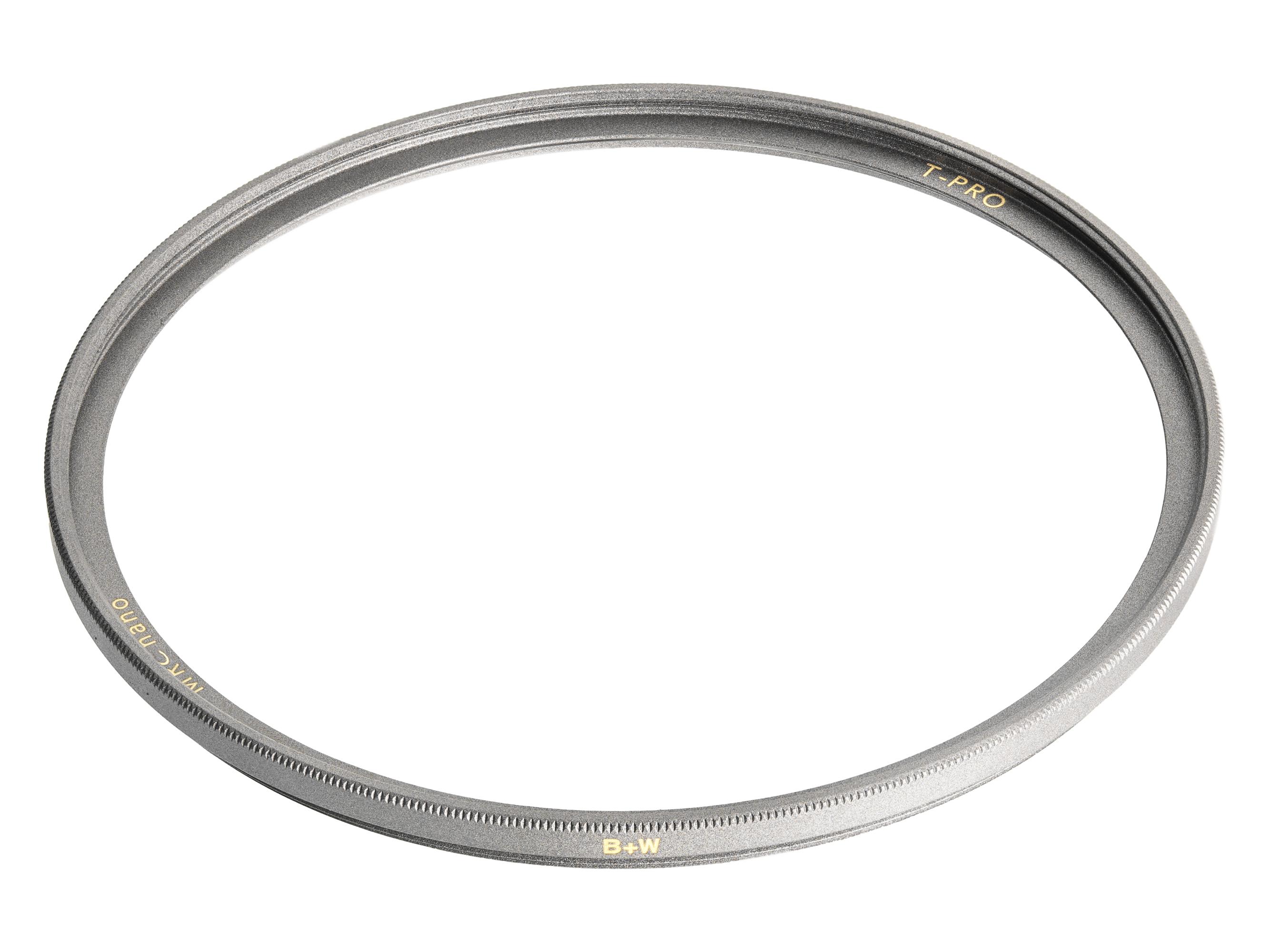 B+W filtr ochranný T-Pro 007 MRC nano 58 mm