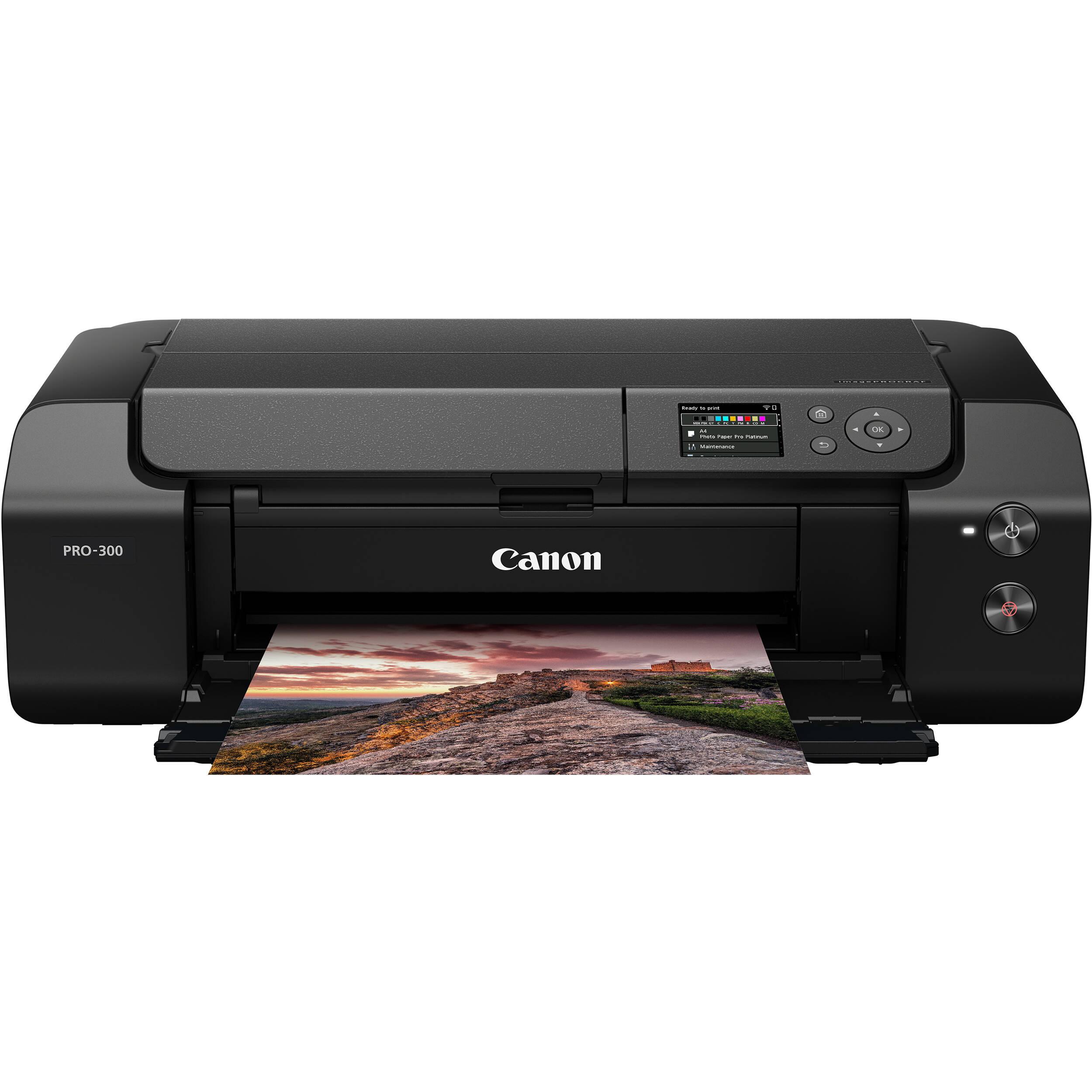 CANON PRO-300 tiskárna A3+