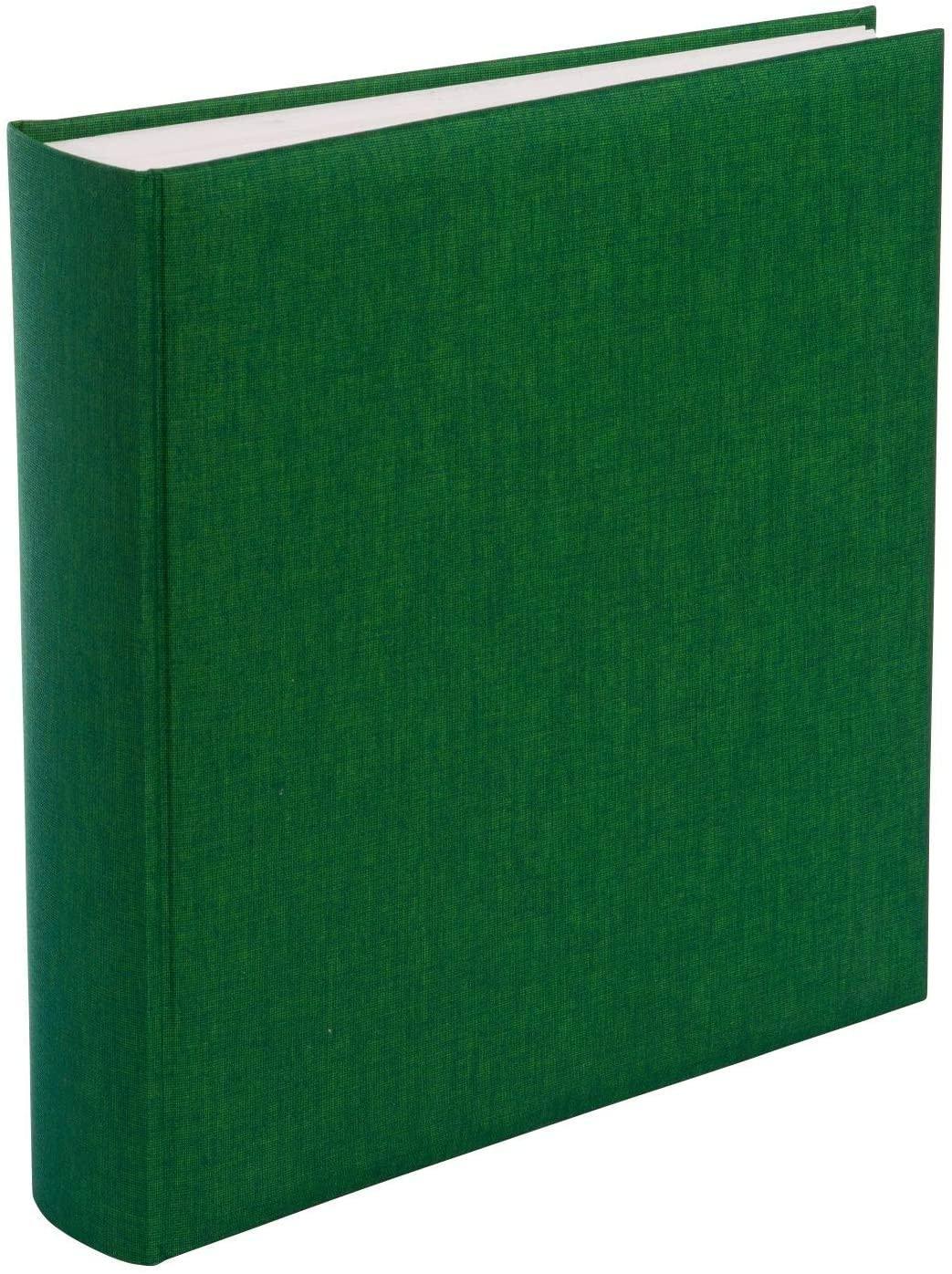 GOLDBUCH Summertime  TREND klasické/100 stran, 30x31, Tm.zelená