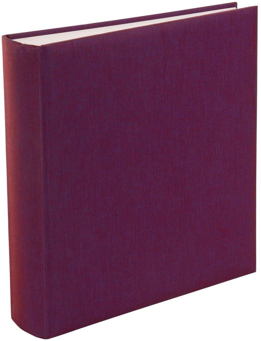 GOLDBUCH Summertime  TREND klasické/100 stran, 30x31,Fialová