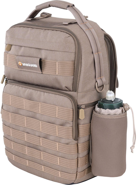 VANGUARD VEO Range T45 béžová fotobatoh