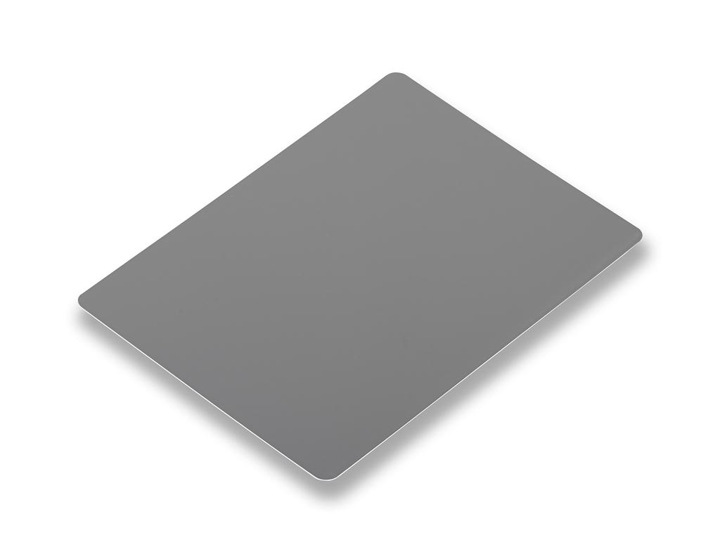 NOVOFLEX ZEBRA šedá + bílá tabulka 15x20cm