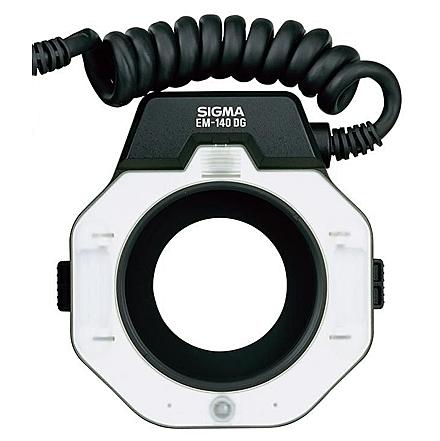 SIGMA makroblesk EM-140 DG pro Canon