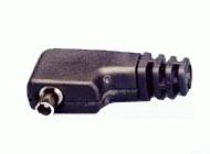 KAISER konektor na kabel (samec) 132699