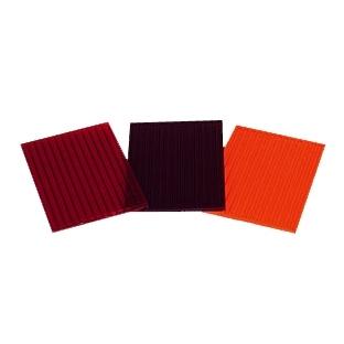 KAISER 4014 - červený filtr pro 4018