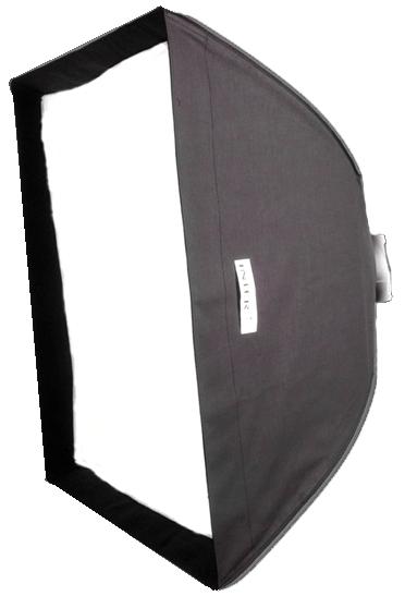 INTERFIT RSBR7510 Softbox 75x100cm pro světlo HL1000