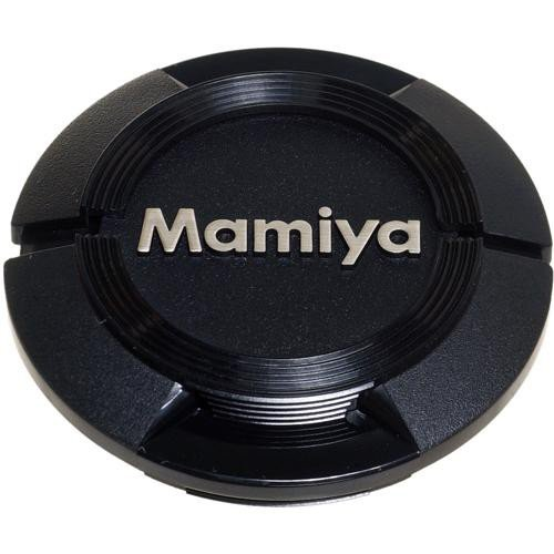 MAMIYA krytka objektivu 58 mm
