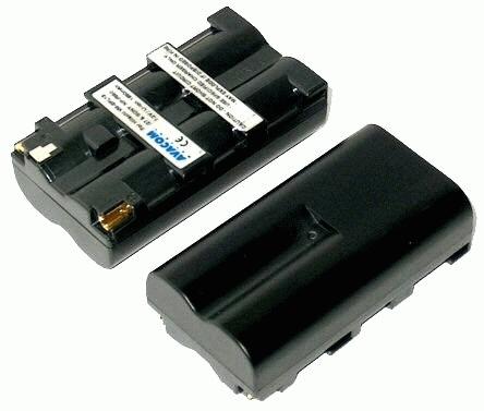 AVACOM Sony NP-F550