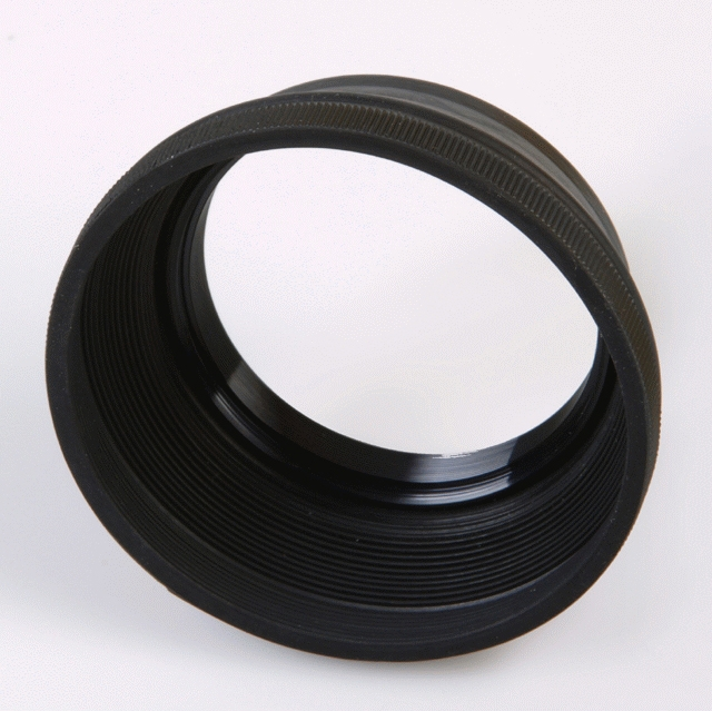 HAMA sluneční clona gumová základní 55 mm
