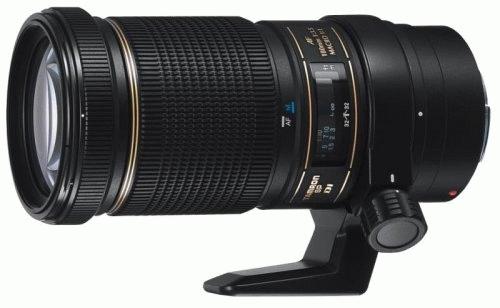 TAMRON 180 mm f/3,5 SP Di LD Macro pro Nikon
