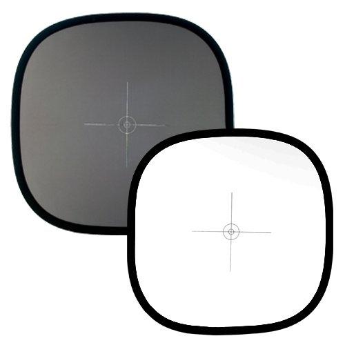 LASTOLITE 1250 kalibrační deska 30 cm šedá/bílá
