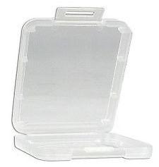 Plastový obal na CF kartu