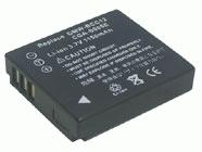 AVACOM Panasonic CGA-S005/Samsung IA-BH125C/Fuji NP70/Ricoh DB-65/Pentax D-Li106