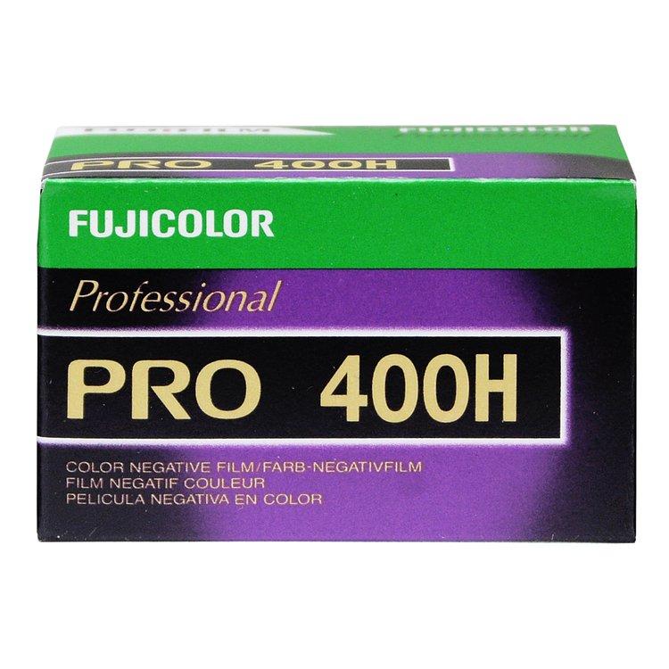 FUJIFILM PRO 400H/135-36