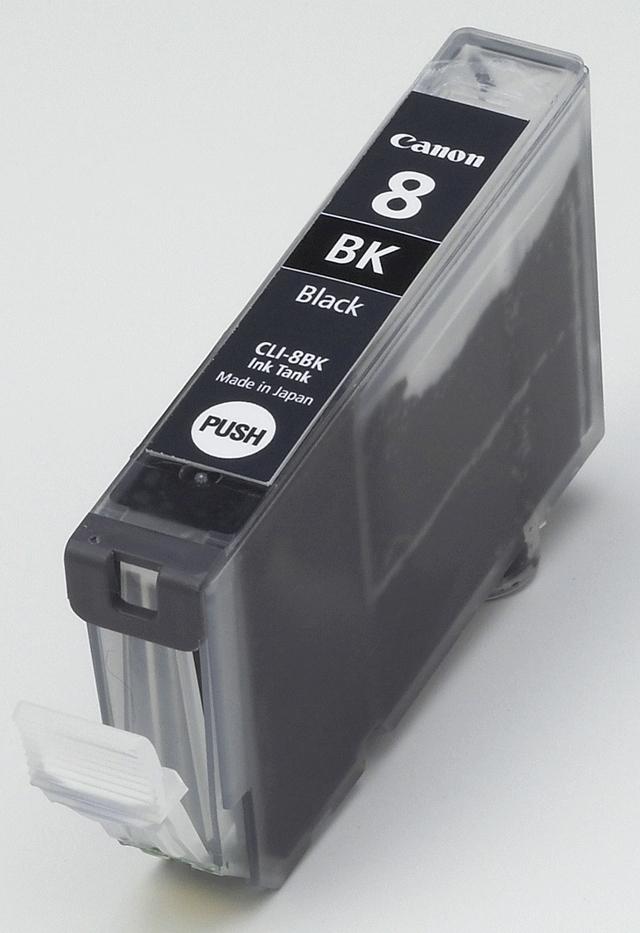 CANON Náplň PGI-5BK Pigment