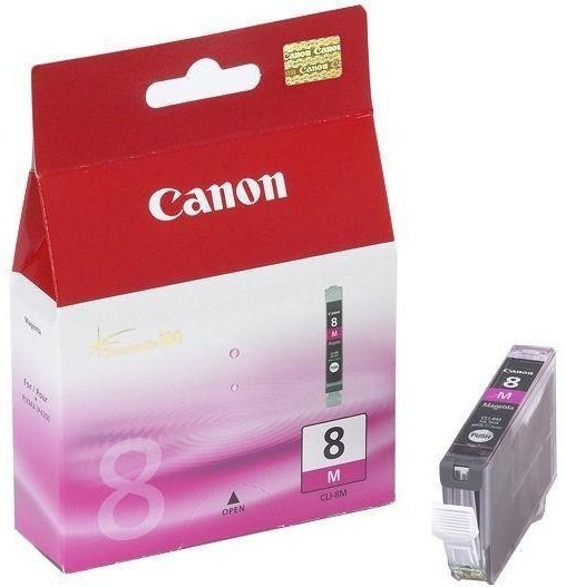 CANON Náplň CLI-8M