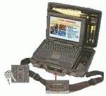 PELI CASE 1478 - vodotěsný kufr Standard