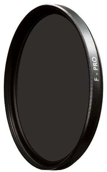 B+W filtr ND 64x F-Pro E-NC 58 mm