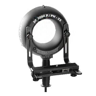 HENSEL 3430 Ring Flash RF 3000-XS