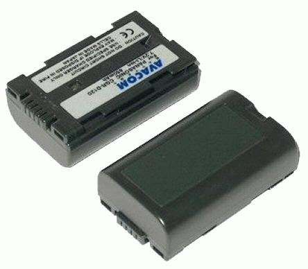 AVACOM Panasonic CGR-D120/D08