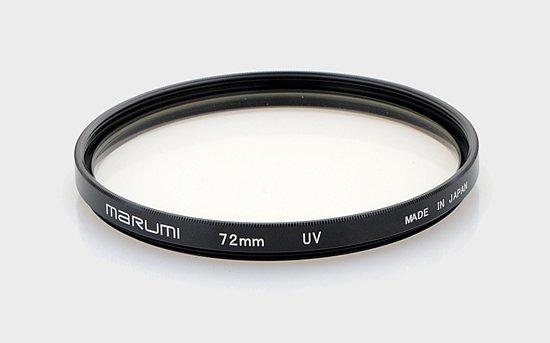 MARUMI Filtr UV 55mm