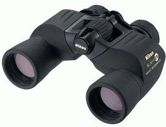 NIKON 8x40 CF ACTION EX WP - dalekohled