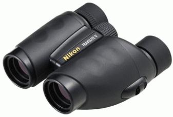 NIKON 8X25 CF TRAVELITE EX - dalekohled