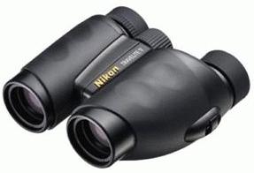 NIKON 10X25 CF TRAVELITE EX - dalekohled