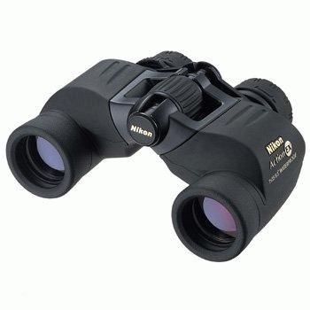 NIKON 7x35 CF ACTION EX WP - dalekohled