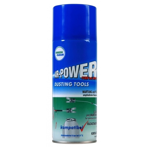 GREEN CLEAN Air power 400ml G2041