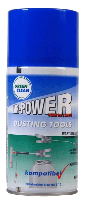 GREEN CLEAN Air power 250ml G2026