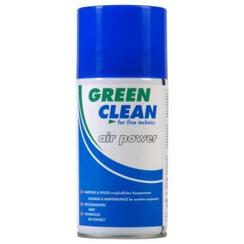 GREEN CLEAN Air  power standart 250ml G2025