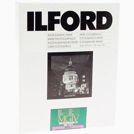 ILFORD MG IV FB 40x50/10 1k lesk
