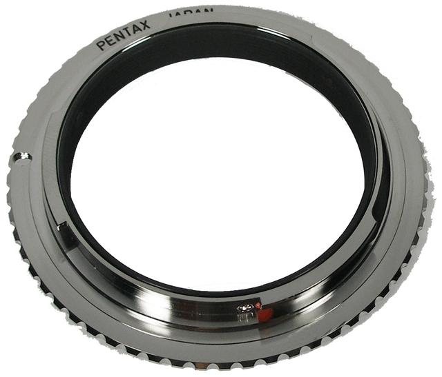 PENTAX adaptér reverzní 52 mm