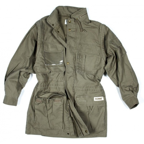 DOMKE Photogs Jacket XL - bunda