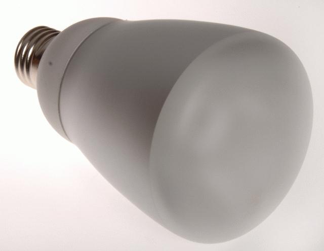 BIG 425755 - žárovka E27/20W/230V/5000K