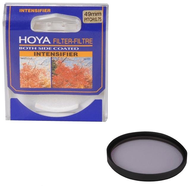 HOYA Intensifier 49mm