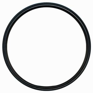 Redukce na filtr 52/72 černá