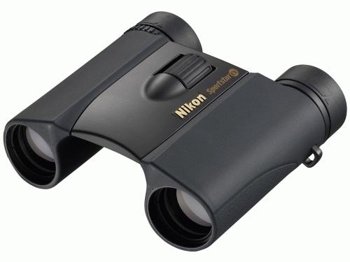 NIKON 8x25 DCF SPORTSTAR EX černý - dalekohled