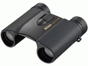 NIKON 10x25 DCF SPORTSTAR EX černý- dalekohled AKCE