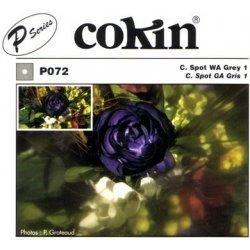 COKIN filtr P072 spot w.a.grey 1