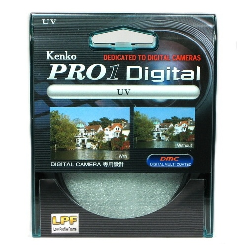 KENKO DMC UV PRO1 digital 77mm
