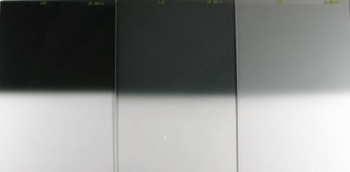 LEE set filtrů ND gradual hard FHNDGHS