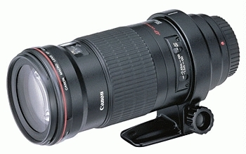 CANON EF 180 mm f/3,5 L Macro USM