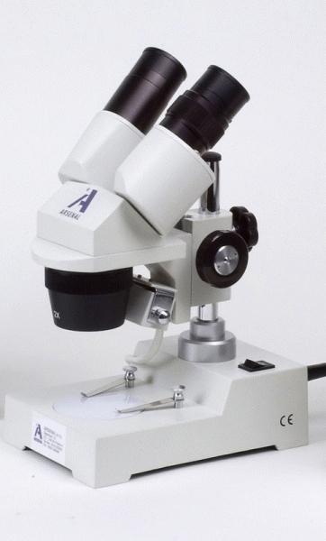 ARSENAL STM 708 B LED stereomikroskop