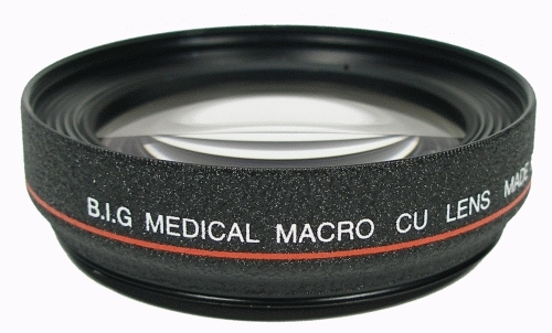 B.I.G. close-up +8 AC 58/67mm 420894